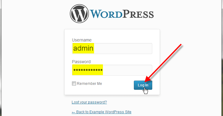 Nearly 2000 WordPress Websites Infected with a Keylogger